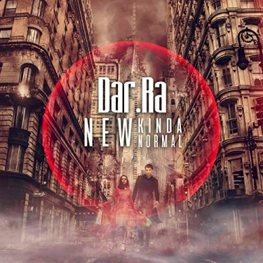 'The American Werewolf in London' is alive and Back – Tune into Pop Shop FM Digital at 10 P.M everynight to hear 'Rock Steady' by 'Dar.Ra and check out the amazing 'Werewolf' Music Video