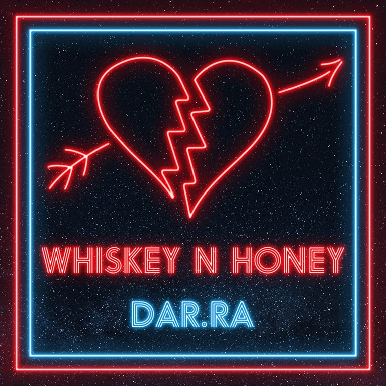 Blasting it's way onto our A-List, Irish star 'Dar.Ra' dominates the airwaves with his new 'Rock Step' sound  'Whiskey n Honey' – Listen Every Night on Drive Time 5 p.m