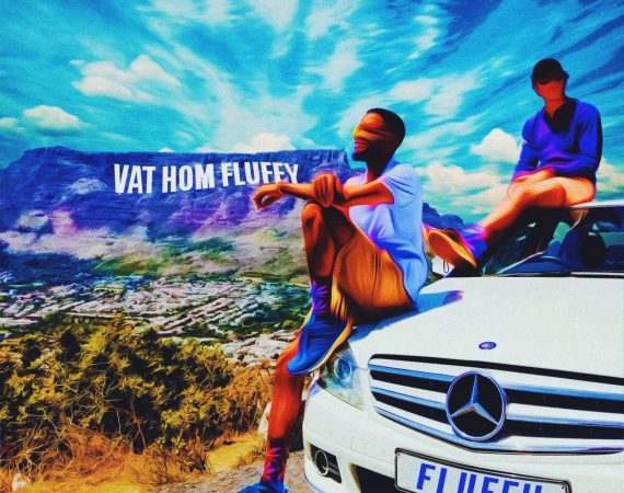 Jono Smithers delivers highway racing hit single Vat Hom Fluffy, an ode to his hometown of Cape Town, South Africa.