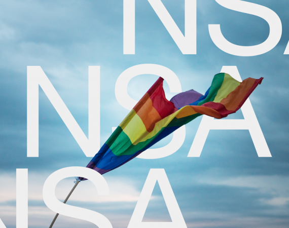 POP SHOP RADIO LGBTQIA HITS OF THE DAY: Never apologise again for who you are as you listen to Pop Shop Radio and N2BLÜ with their winning pop formula and LGBTQIA anthem 'NSA'–On The Daily Pop Shop Radio Playlist