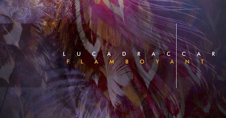 'Luca Draccar' drops his 'Flamboyant' deep house journey onto the playlist of Pop Shop FM