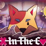 Fox in The Core are digital artists who quit their full time jobs to focus on their music careers and have just released 'The Core'