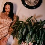 LAYLA TELLE – Soul Singer and lyrical tempress, releases hot new single 'I Just Wanna'