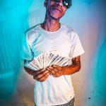 CedMoney$ Ft CEOsmoke drop new single 'Backends'